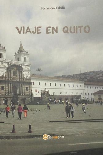 Viaje en Quito