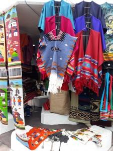 Otavalo, mercato del sabato, ecuador 2017.3