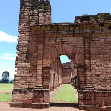 Il Paraguay, Stato rurale dal passato combattivo, meno lontano e misterioso che si pensi. Note di viaggio