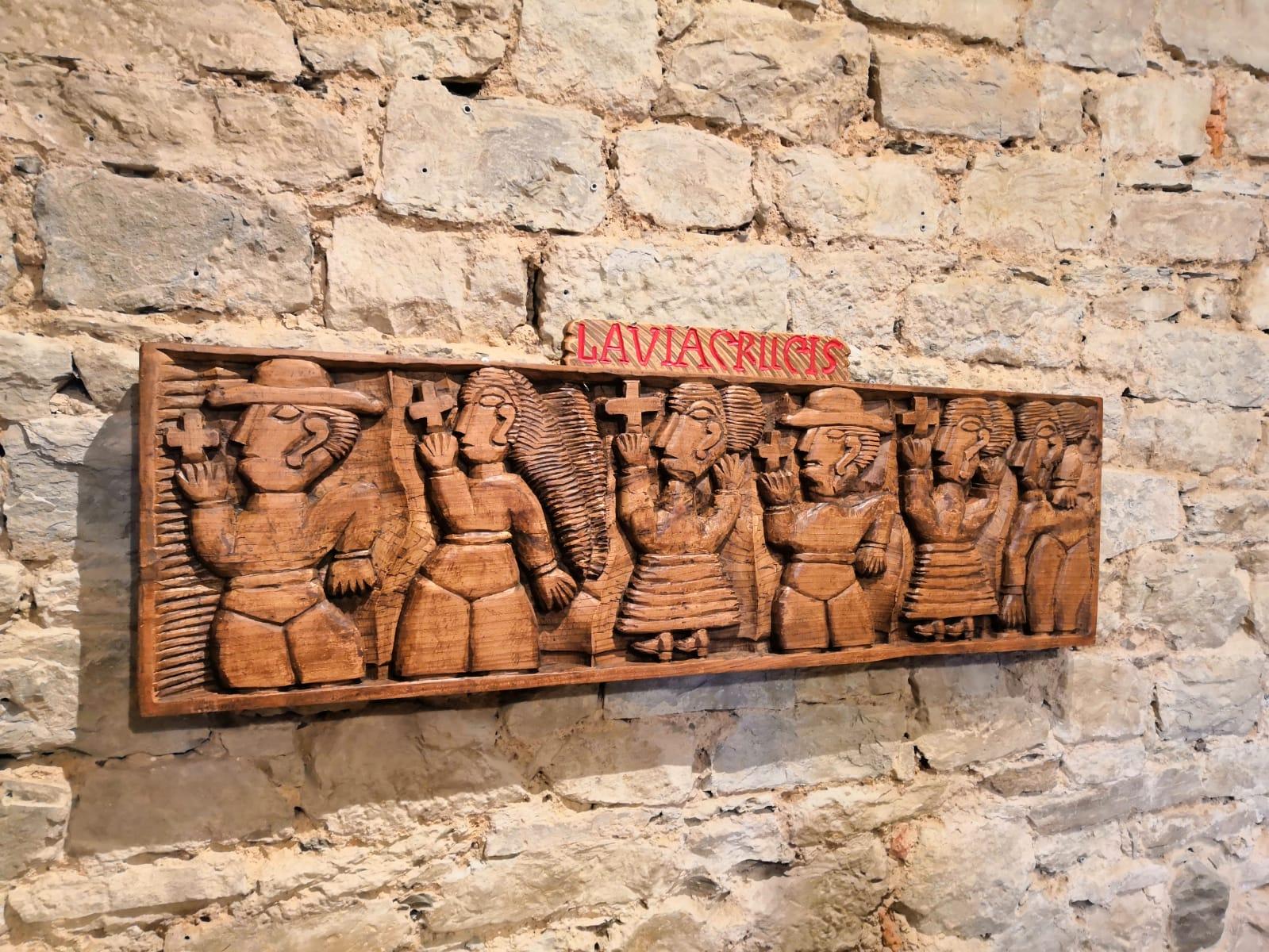 separation shoes 16924 21b36 Il contadino e la vecchia India, Bruschi Quintilio scultore ...
