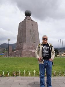 equador 2014, 2 293
