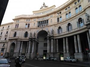 Napoli - Teatro San Carlo