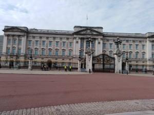 Londra, Palazzo Reale