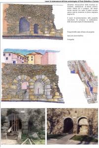 Lavagnino - Porta Bifora