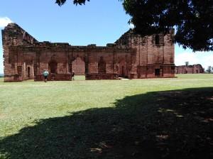paraguay -6